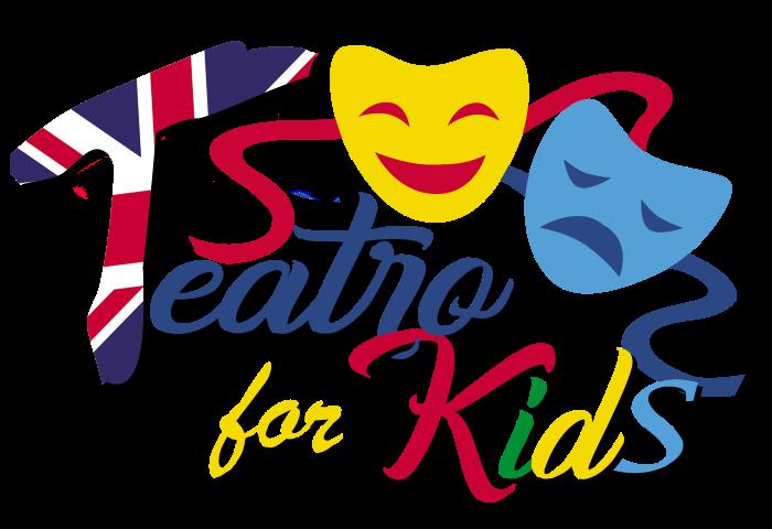 TeatroForKids - Corsi di Inglese per bambini dove si impara giocando, recitando e cantando.